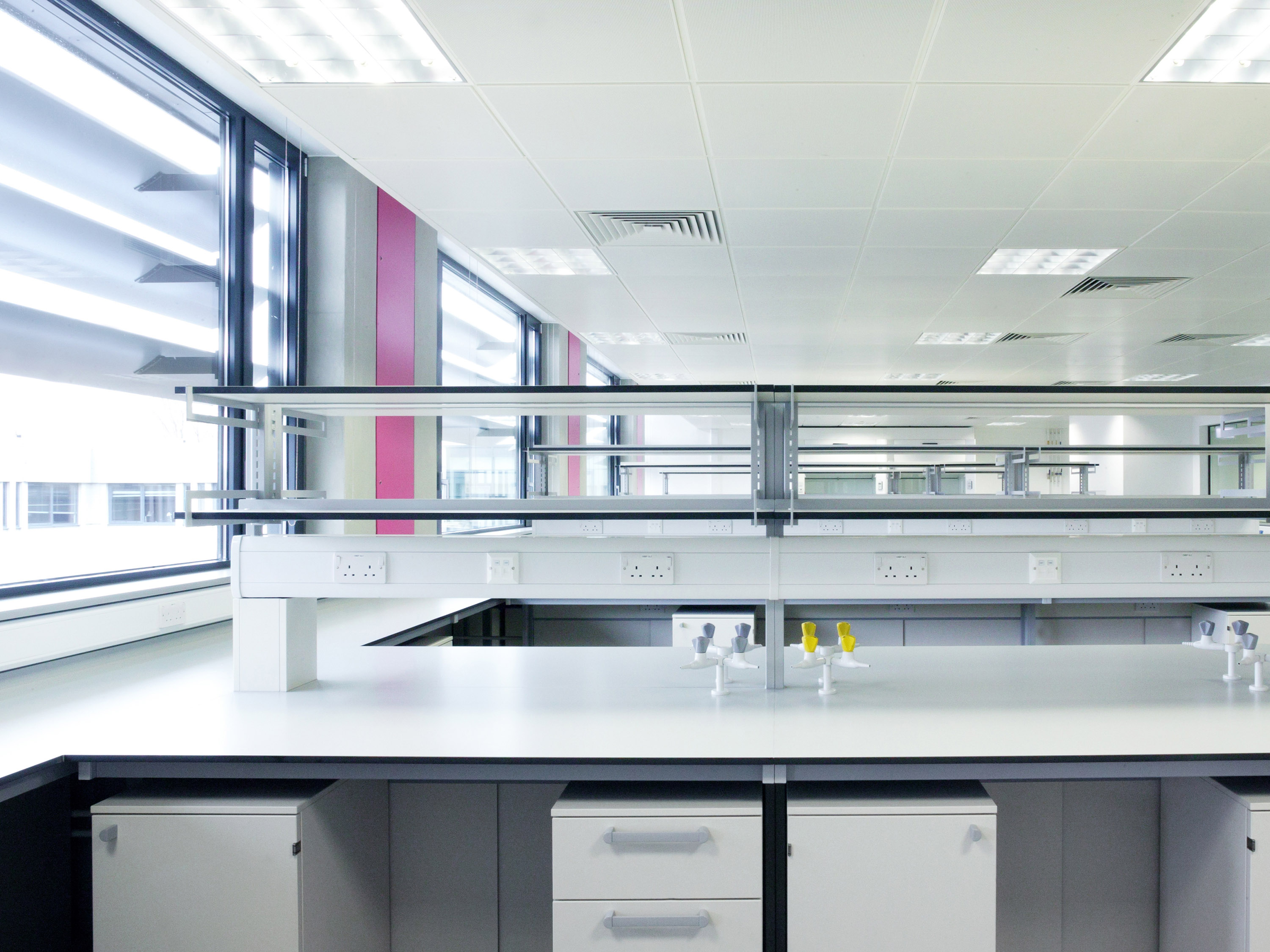 CEH Research Laboratory