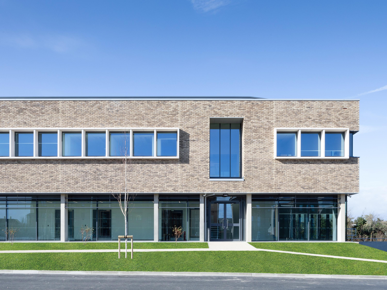 NIAB UK Headquarters